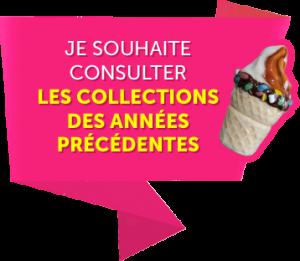Alcara Collections Antérieures