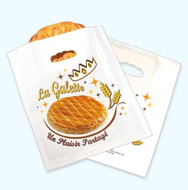 """Alcara - sac à galette """"tradition"""""""