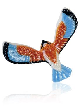 Alacara - Série de fèves Épiphanie 2020 - Oiseau Magique