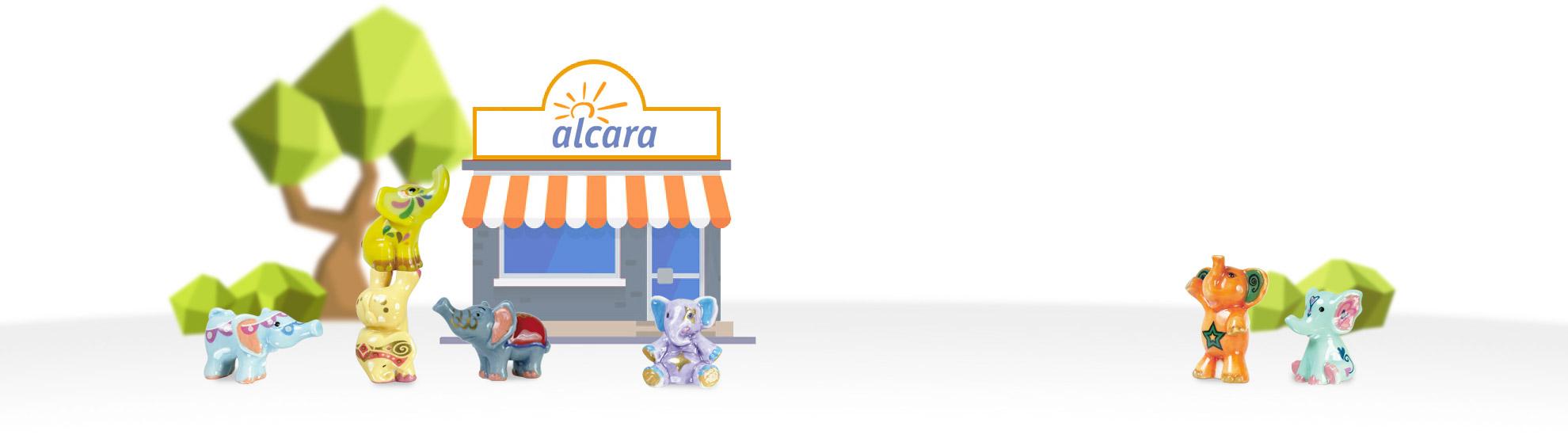 Alcara : notre Savoir-Faire