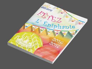 Catalogue Alcara Épiphanie 2017