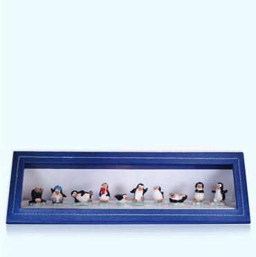 Présentoir Pingouins Accessoires