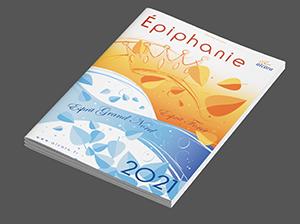 Alcara - Créateur de fèves - Catalogue Epiphanie 2021