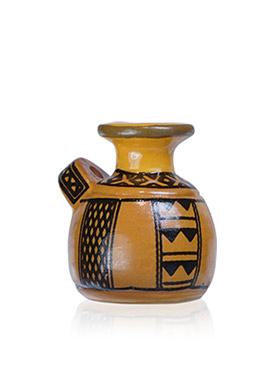 Fèves Alcara - Épiphanie 2022 - L'art Inca