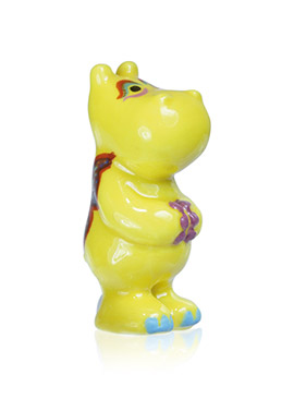 Fèves Alcara - Épiphanie 2022 - Drôles d'Hippos