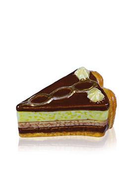 Fèves Alcara - Épiphanie 2022 - Vanille Chocolat